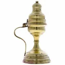 New Design Premium Brass Incense Burner