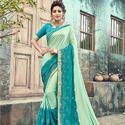 Designer Work Saree
