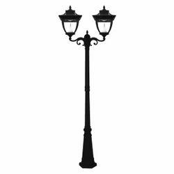 2 Lamp Post