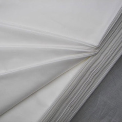 300 TC Plain Bed Sheet Fabric