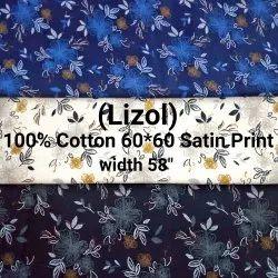 LIZOL (Satin Print)