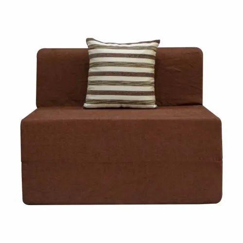 Jute Sofa Cum Bed