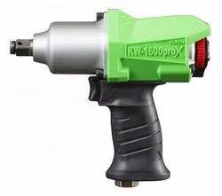 KUKEN Pneumatic Impact Wrench KW-1600proX