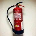 CA 6 Clean Agent Fire Extinguisher