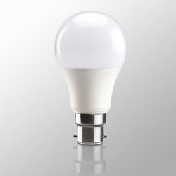 PESQ LED Round 9watt LED Bulb, 6 W - 10 W