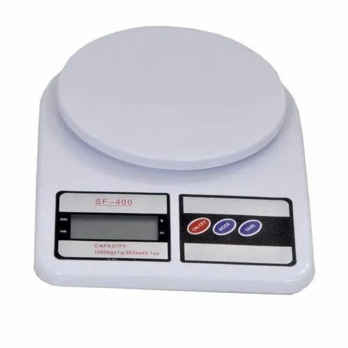 Digital Kitchen Electronic Weighing Scale, Weighing