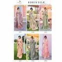 Korin Silk Saree
