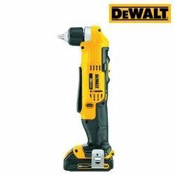 Dewalt DCD740C1 18V Li-ion Right Angle Drill Driver