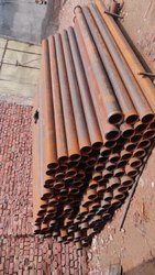 Ss Steel Seamless Pipes