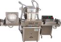 Automatic Four Head Milk Filling Machine