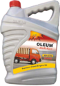 Oleum Premium Diesel Engine Oil Maxirace 15w40 Engine Oil