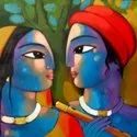 Indian Contemporary Art Paintings