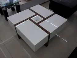 Royal Comfort Wood Center Table.....8 Year Warranty