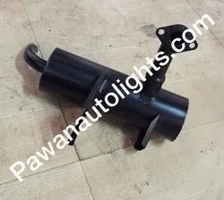 Three Wheeler Piaggio Ape Silencer Bs-3
