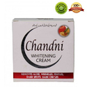 Chandni Whitening Cream, For Personal And Parlour