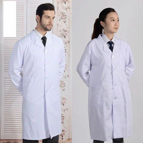 8fd56abcfc6 Pharma Wear at Rs 650 /set   Hospital Uniforms   ID: 13017349312