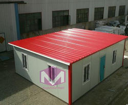 Prefabricated Houses In Hyderabad Telangana Get Latest