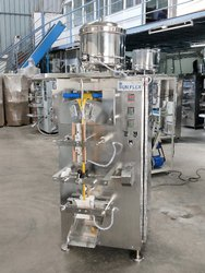 Ice Candy Pepsi Pouch Packing Machine