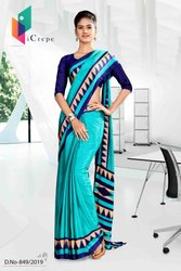 Corporate Uniform Sarees