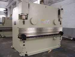 Hydraulic Sheet Bending Press Machine
