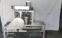 Dough Ball Peda Making Machine