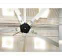 Ceiling Mounted 80 Rpm Epoch Direct Drive Hvls Fan, Phase: 3 Phase