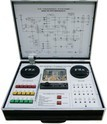 Public Address System Trainer Kit