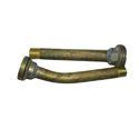 Brass Centre Hole Leg Mixture