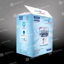 RO Purifier Paper Packaging Box