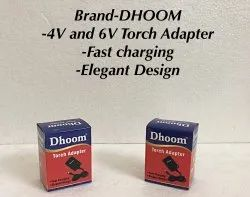 Dhoom Torch Adapter
