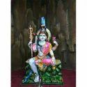Shiv Shankar Statue