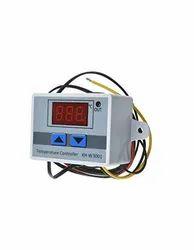50-110c Intelligent Digital Thermostat W3001 Ac 220v 1500w Digital Temperature Controller Switch