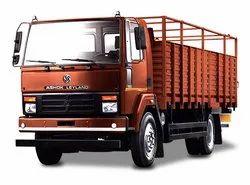 Ashok Leyland Ecomet 1012 Tipper Truck, 10.9 ton GVW