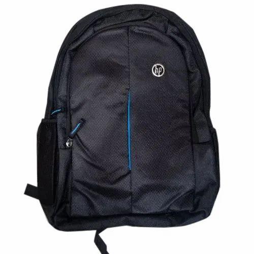 Nylon Plain Hp Laptop Bag Rs 250 Piece Saileela Bags Shopee Id 20549615888