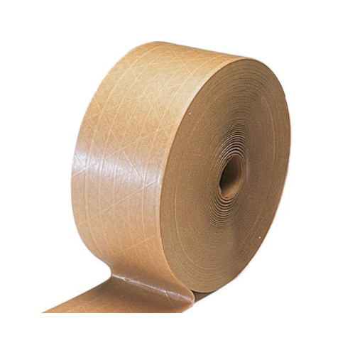 Single Sided Reinforcement Paper Gummed Tape