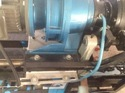 Re Bar Threading Machine