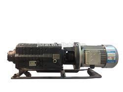 Multi Stage Claw Vacuum Pump
