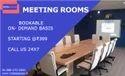 Meeting Rooms In Pitampura