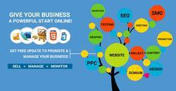 ECommerce Consulting Service