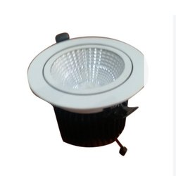 Copper+Aluminium White 24 Watt LED Round Light