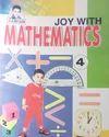 Joy Of Mathematices Book