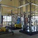 Carbon Dioxide Plant Service