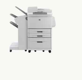 HP LASERJET 9050 PCL 5E DRIVERS WINDOWS 7 (2019)