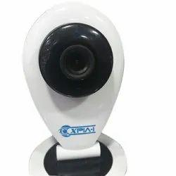 1 Mp 1MP Xpia Wifi Camera