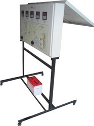 Solar Inverter Trainer Kit