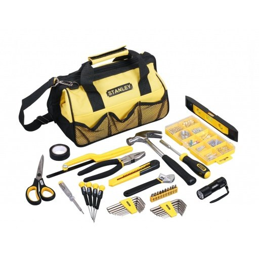 Stanley 42 Pcs Ultimate Tool Kit, 71-996-IN