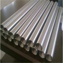 Round Titanium Billet Grade 2