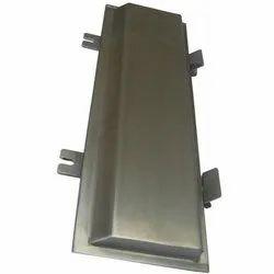 Rectangular Plate Magnet