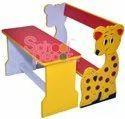 Kindergarten School Desk SQ-028