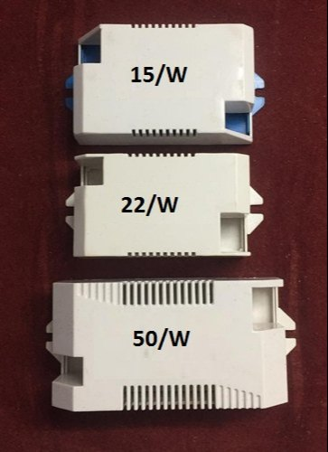 Own Driver Box LED Driver Boxes, Model No.: 15W